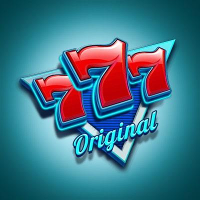 Логотип 777 Оригинал
