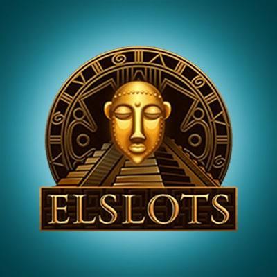 Логотип Эльслотс