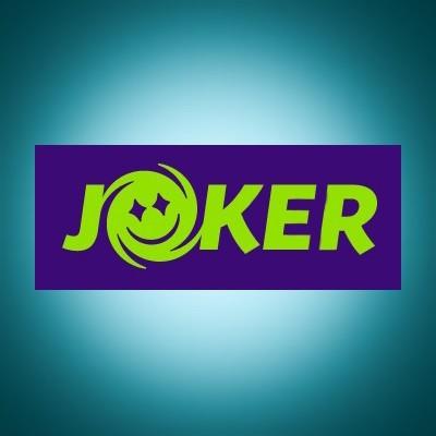 Логотип Казино Джокер